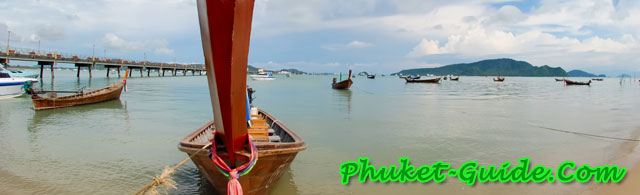 Phuket hotel, travel information and real estate in phuket